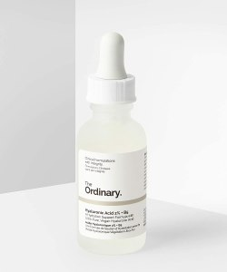 The Ordinary Hyaluronic Acid 2% + B5, best hyaluronic acid serum