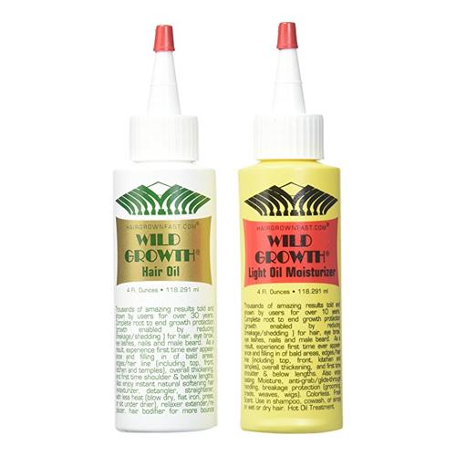 how to grow hair faster hair growth wild hair oil
