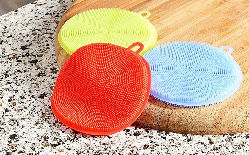 best kitchen sponges amazon