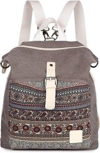 convertible backpack purse arcenciel