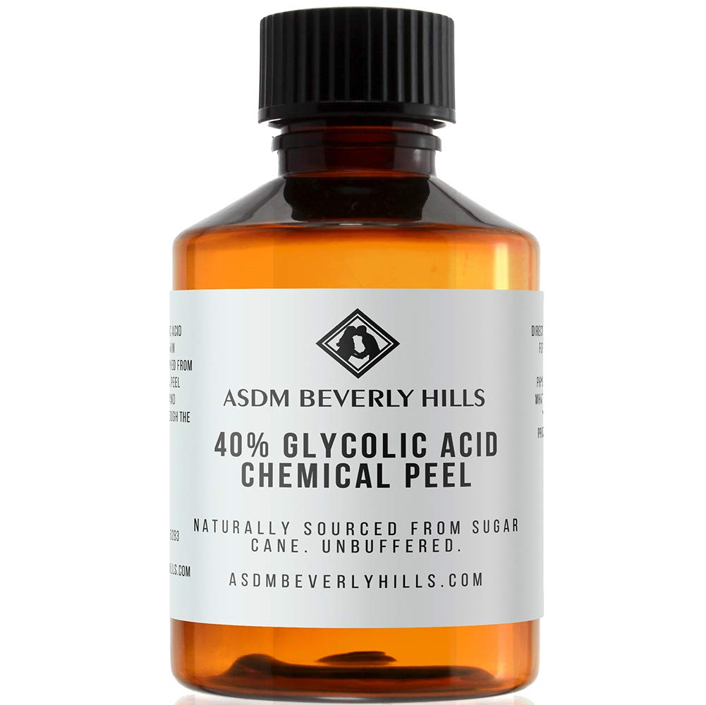 adsm beverly hills glycolic acid peel