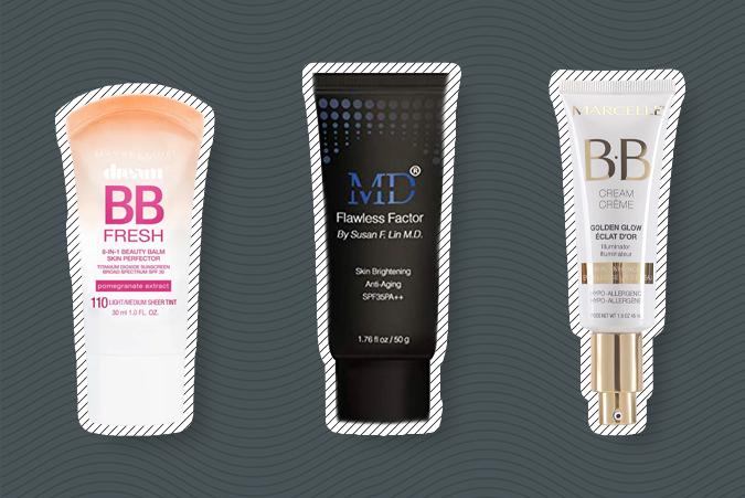 best bb creams