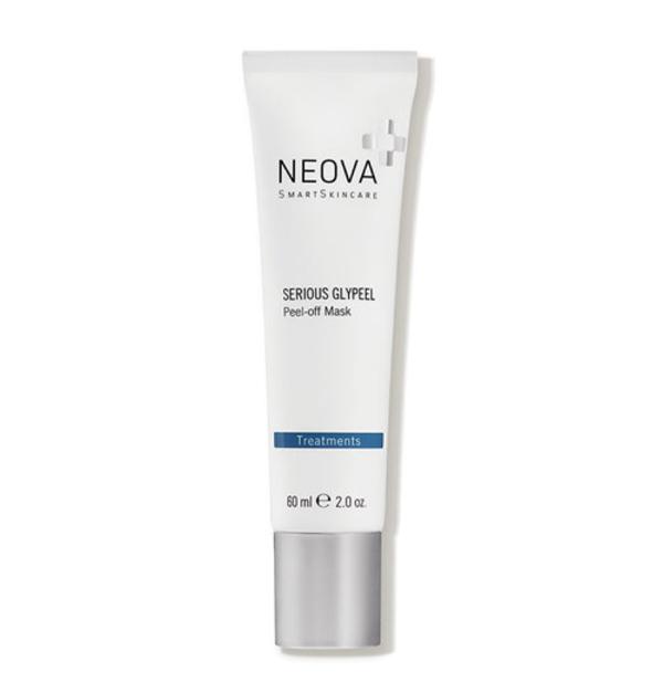 best peel off blackhead masks - Neova Serious Glypeel Peel-off Mask