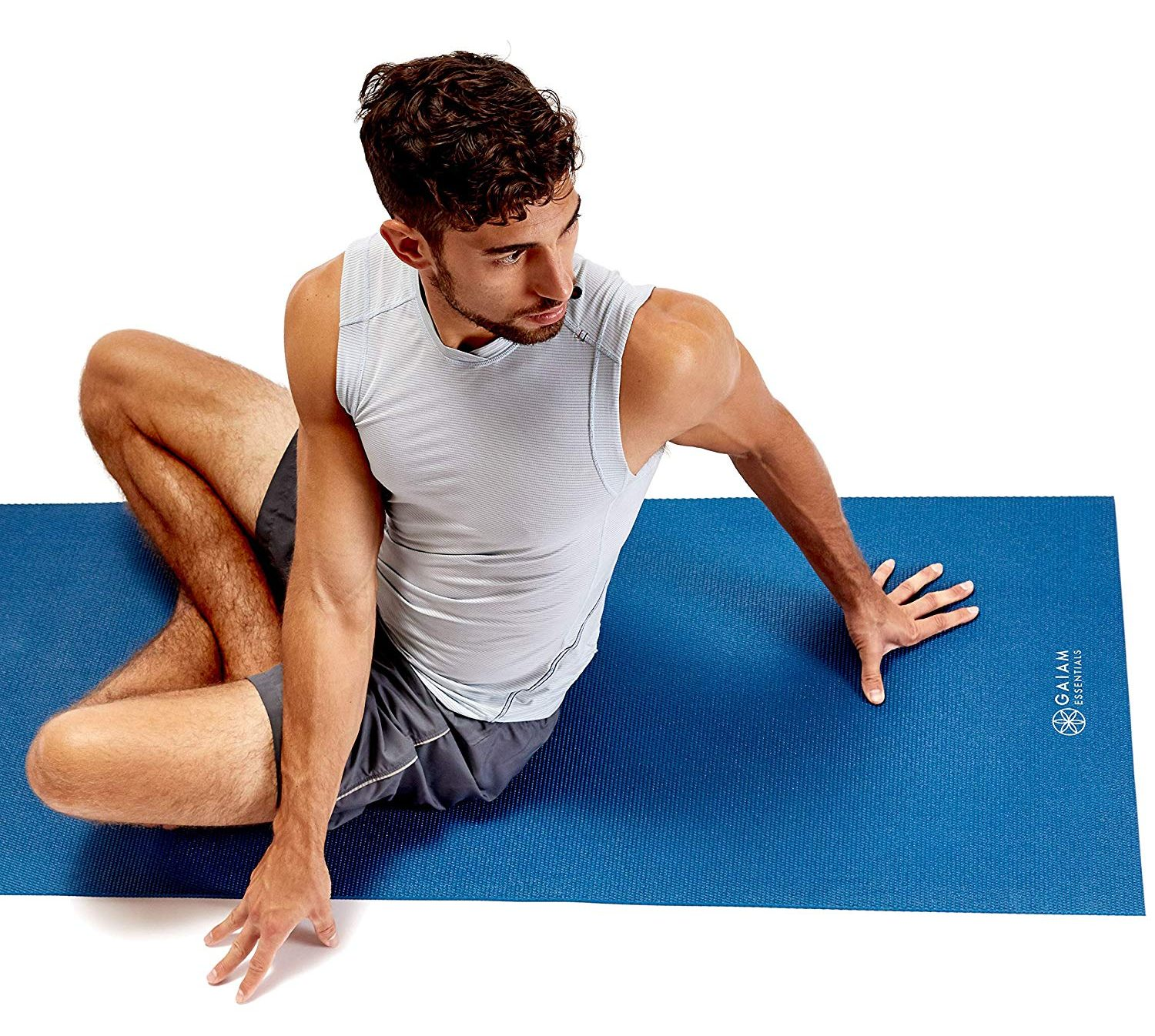 Affordable Yoga Mats The Best Yoga And Exercise Mats Under 20 Spy