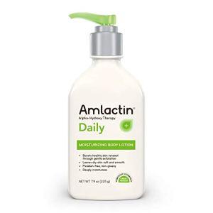 butt acne treatment daily moisturizer