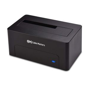 cable matters usb 3.0 hard drive docking station