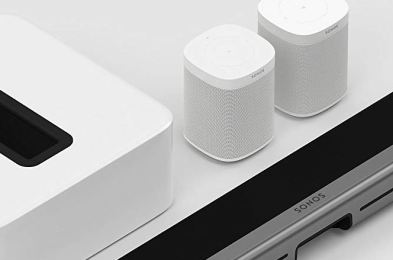 sonos speakers deal amazon