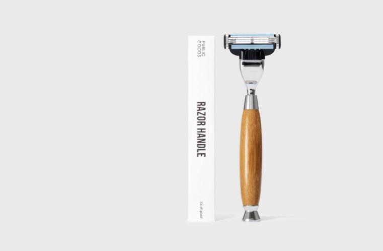 public goods razor