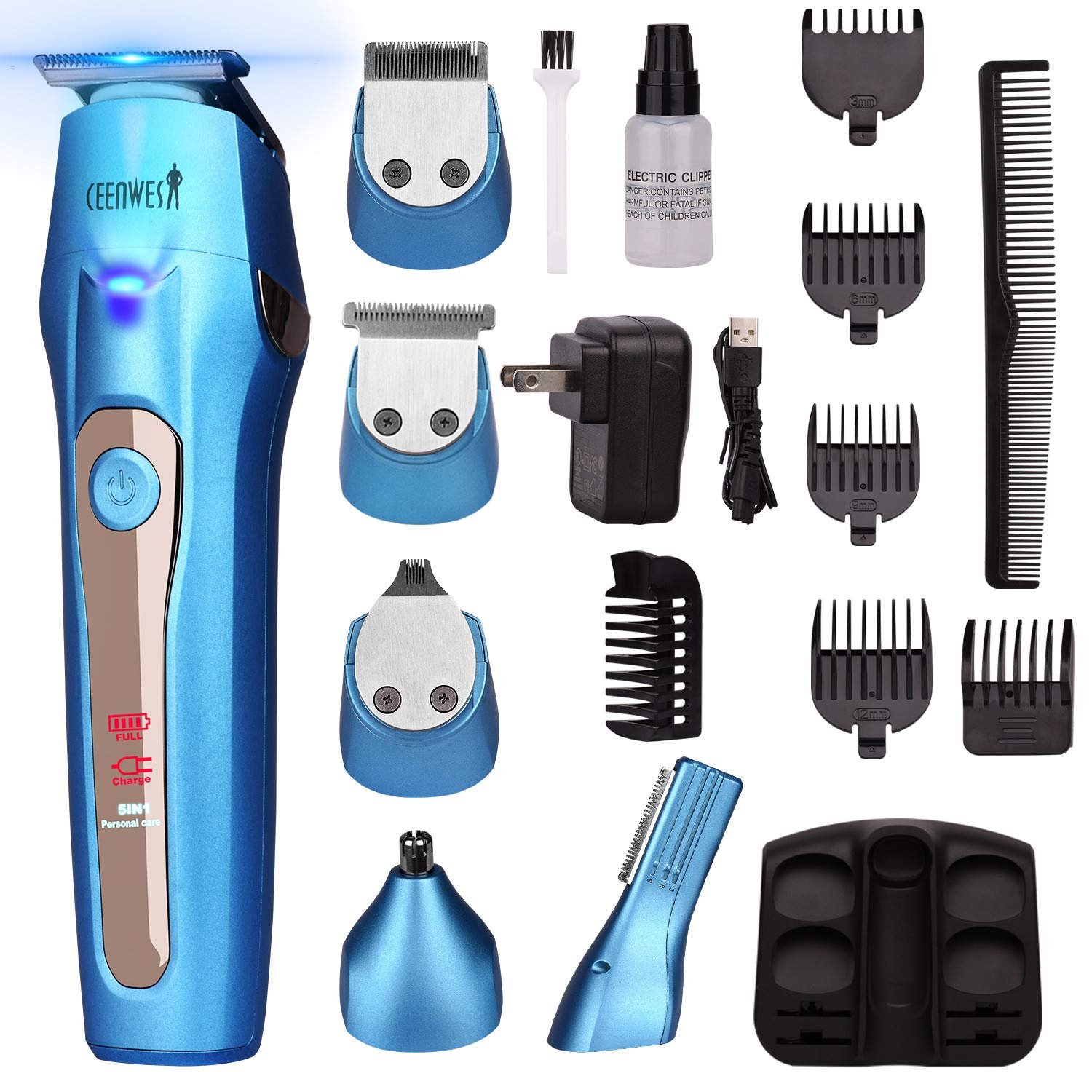 best hair clippers for men ceenwes