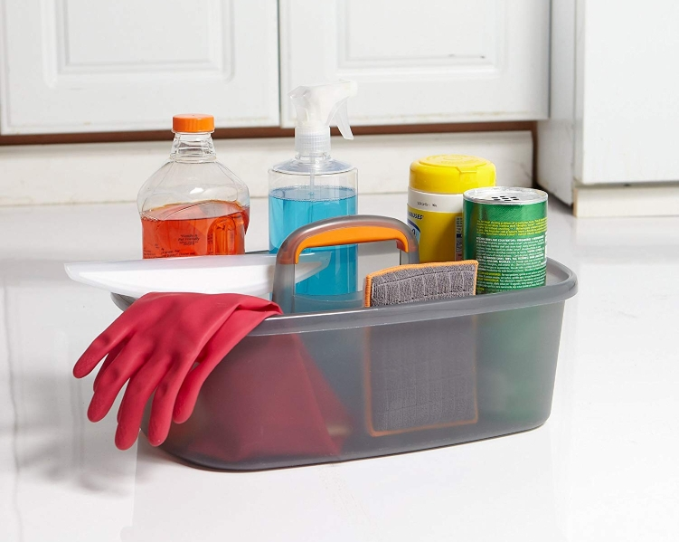 Best Clean Caddies for Cleaning