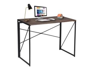 Coavas Industrial Style Folding Table