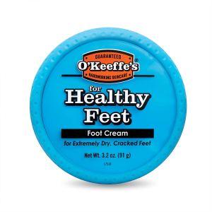 best foot creams o'keeffe's healthy feet