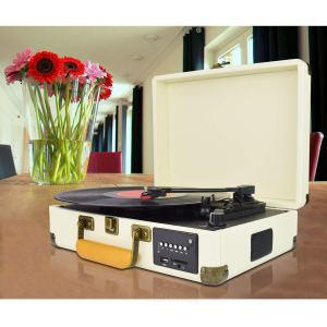 DIGITNOW Record Player