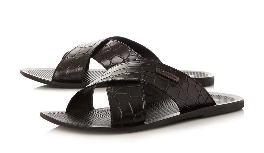 dune sandals men idolise