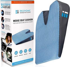 office seat cushions ergonomic innovations