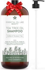 Essential Oil Labs Tea Tree Shampoo