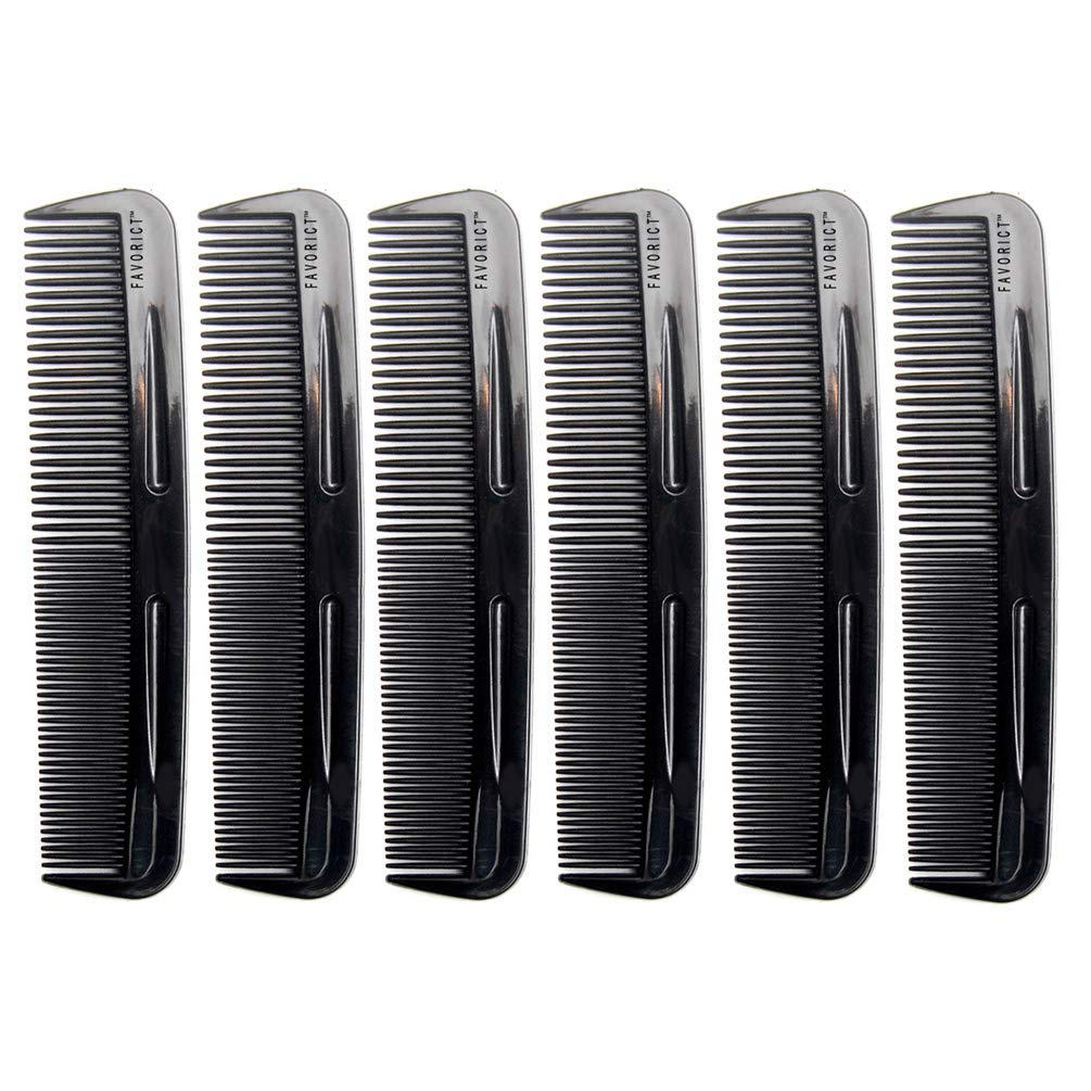 "Favorict 5"" Pocket Hair Comb"