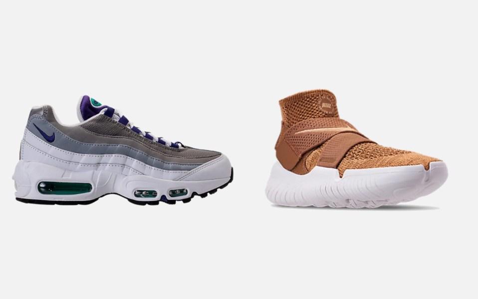 Best Sneaker Deals: Finish Line Sale