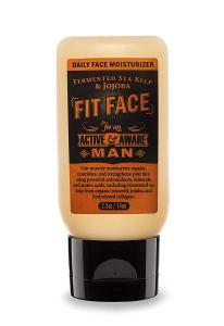 Fit Face Daily Face Moisturizer For Men
