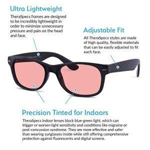 migraine glasses light sensitivity
