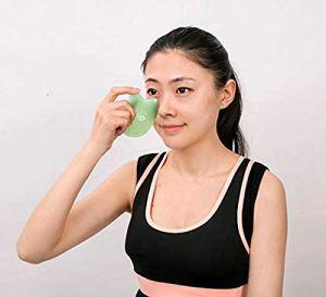 HEARTCANFEELJade Gua Sha Scraping Massage Tool