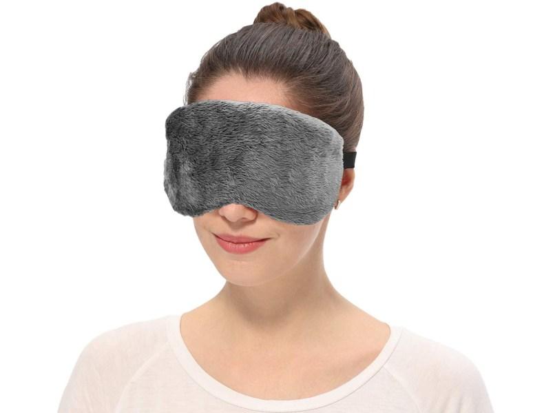 Heated Eye Mask Aroma Season