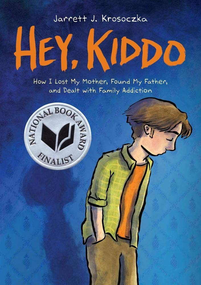 Hey Kiddo Memoir