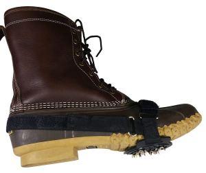 Hood River Shoe Ice Cleats