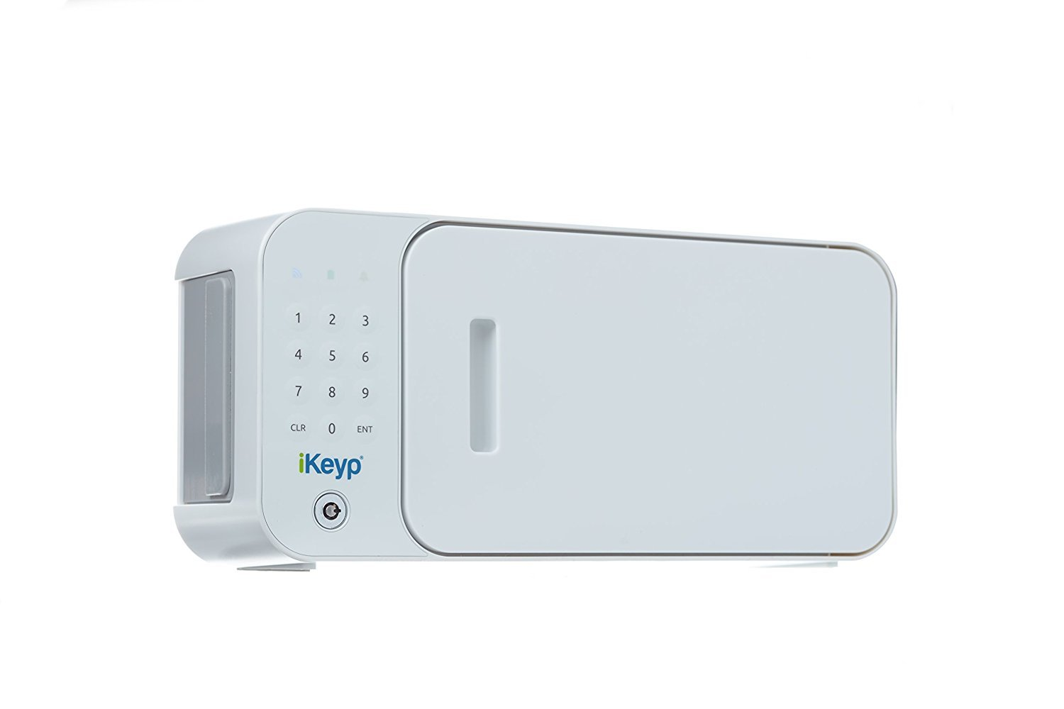 ikeyp smart safe