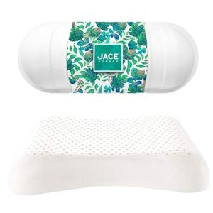 JACE Side Sleeper Neck Pillow