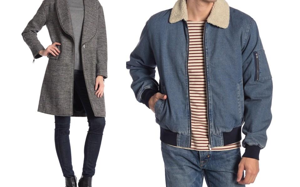 Best Winter Jacket Deals Under $100