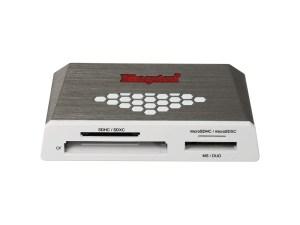 Kingston Digital USB 3.0 Super Speed Multi-Card Reader