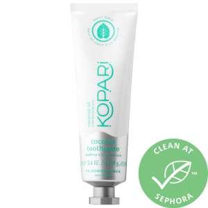 Kopari Coconut Toothpaste Sephora