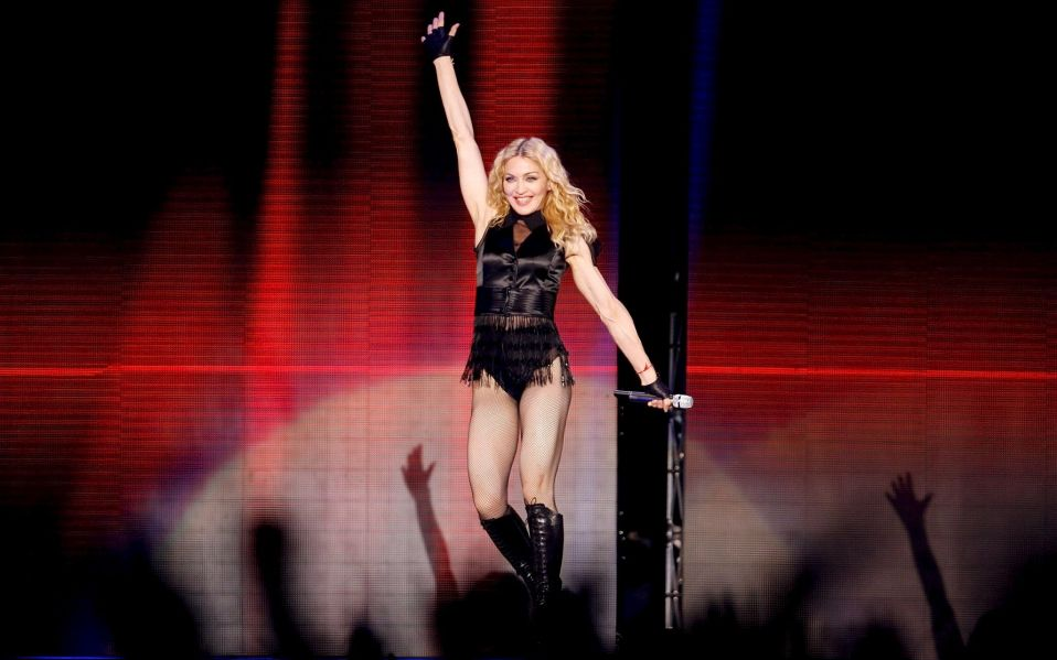 Best Madonna Albums