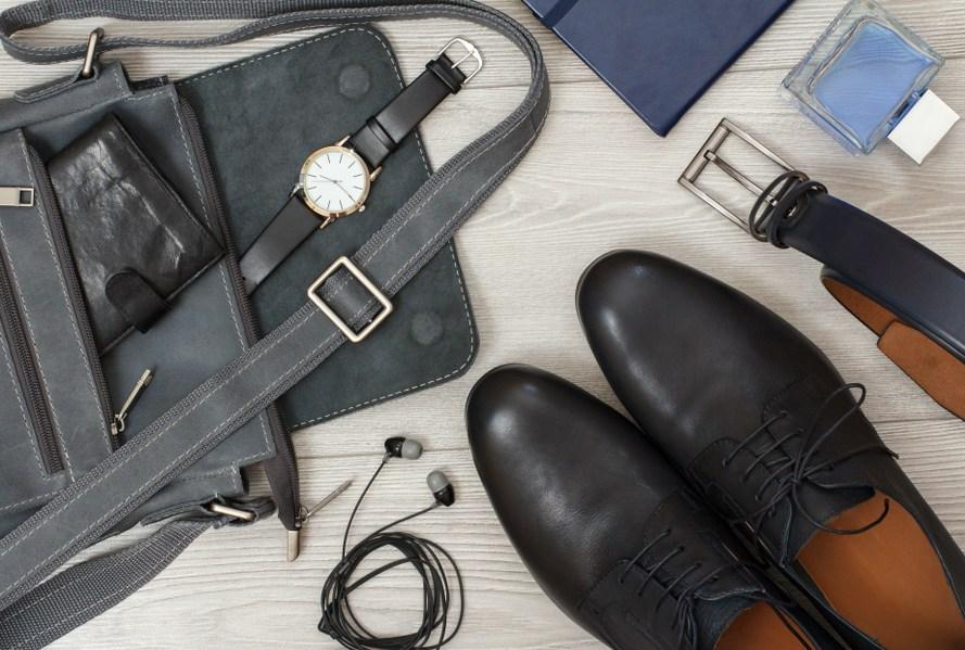 Best Men's Accessories: Watches, Duffle Bags,