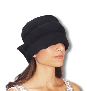 how to get rid of a migraine headache hat
