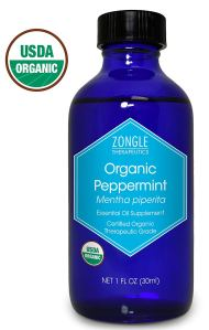 Zongle Peppermint Oil