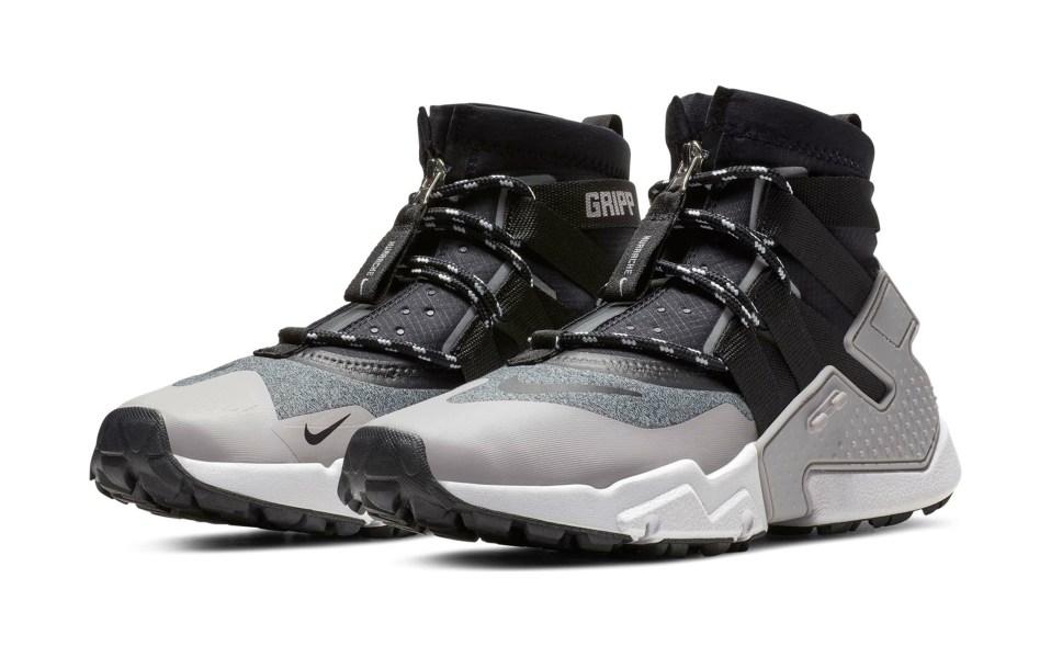 Nike Huarache Gripp Review: Best Sneakers