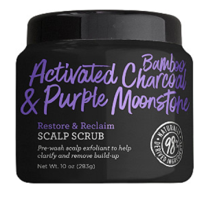 Scalp Scrub Not Your Mother's