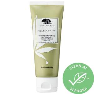origins hello, calm hydrating face mask sephora