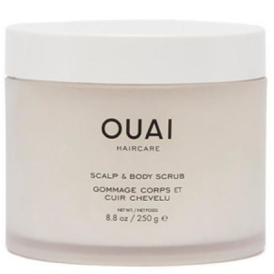 Scalp and Body Scrub Ouai