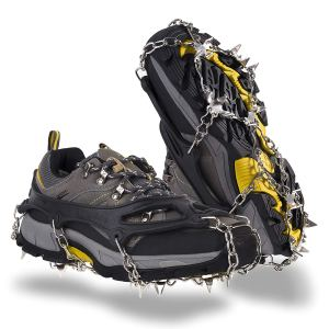 OuterStar Traction Cleats Ice Snow Grips