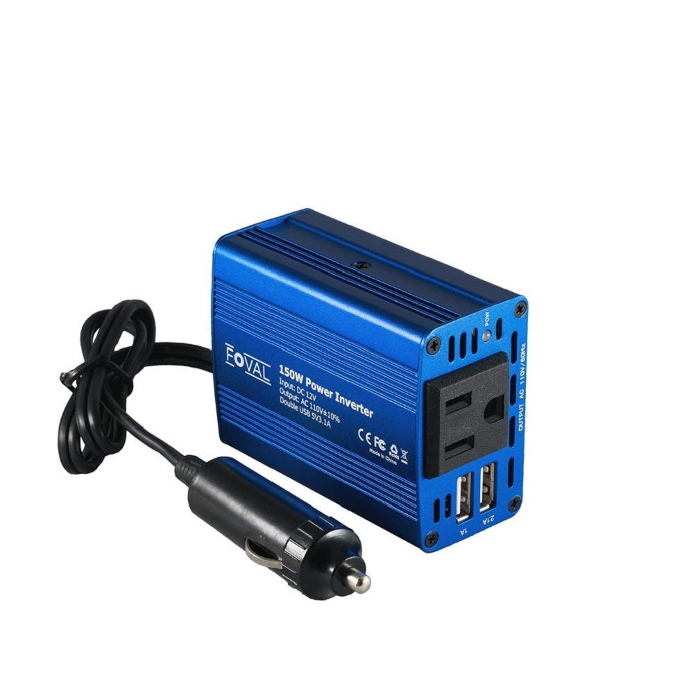 Power Inverter in Car