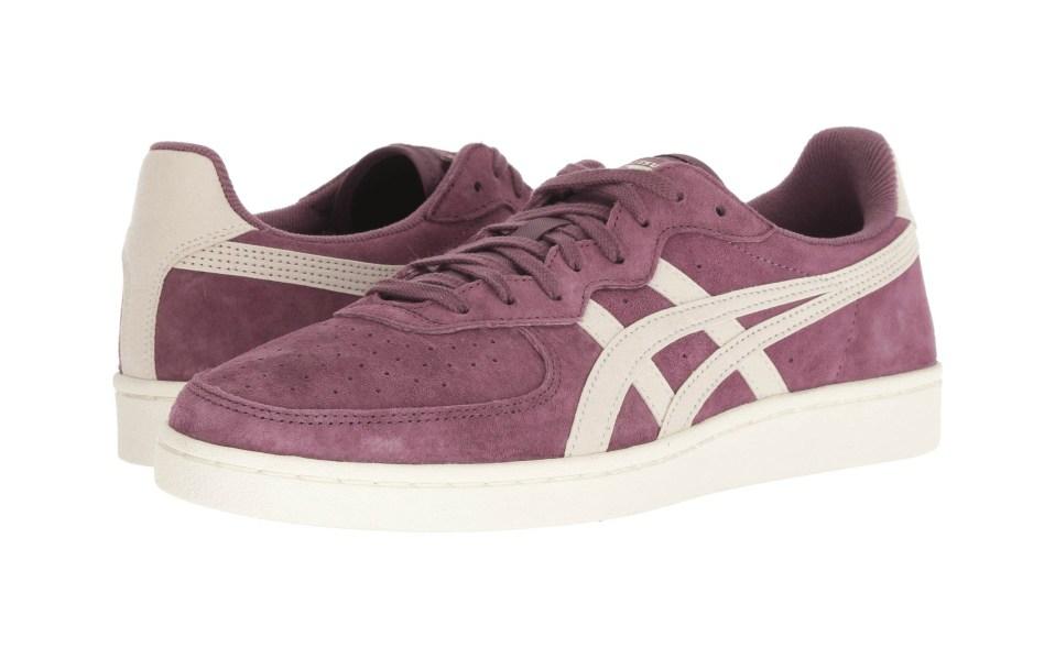 Best Purple Shoes: Sneaker Trends for