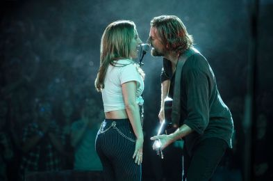 'A Star Is Born' Film - 2018