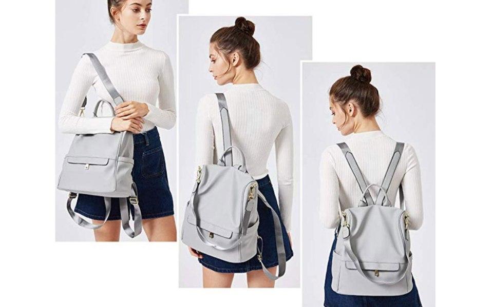 best backpack purses under $50