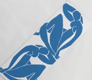 Matisse yoga mat society 6