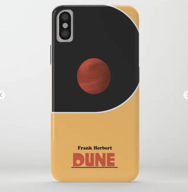 Dune Case