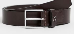 Leather Belt Calvin Klein