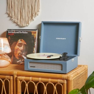 Crosley Voyager Bluetooth Record Player